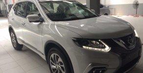 Cần bán Nissan X trail V-Series 2.5 Sv sản xuất 2020, màu trắng giá 903 triệu tại Tp.HCM
