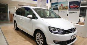 Xe Volkswagen Sharan, giao ngay, hỗ trợ vay đến 85% ưu đãi hấp dẫn, Hotline 0938017717 giá 1 tỷ 850 tr tại Tp.HCM
