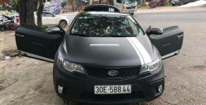 Bán Kia Forte Koup năm 2011, màu xám, nhập khẩu xe 2.0 độ chất giá 433 triệu tại Hà Nội