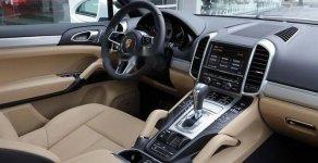 Cần bán gấp Porsche Panamera 2016, màu trắng giá 4 tỷ 100 tr tại Tp.HCM