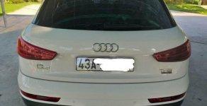 Bán ô tô Audi Q3 2016, màu trắng giá 1 tỷ 630 tr tại Đà Nẵng
