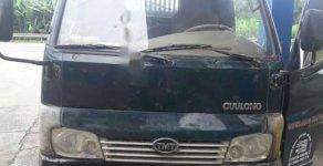 Cần bán Cửu Long 1 tấn, xe 1 chủ đi từ đầu giá 65 triệu tại Phú Thọ