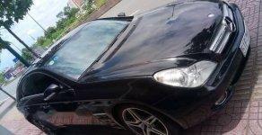 Bán Mercedes đời 2004, màu đen, nhập khẩu  giá 670 triệu tại Tp.HCM