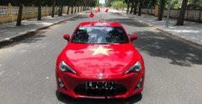 Bán xe Toyota 86 model 2015 giá 1 tỷ 38 tr tại Tp.HCM