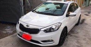 Bán Kia K3 2.0 năm 2014, màu trắng, giá 545tr giá 545 triệu tại Khánh Hòa
