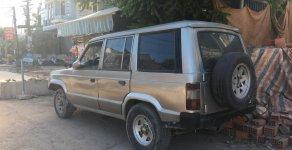 Cần bán xe Ssangyong Family đời 1992, màu xám (ghi), nhập khẩu nguyên chiếc, 47 triệu giá 47 triệu tại Bình Định
