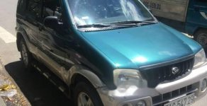 Bán Daihatsu Terios năm sản xuất 2003 chính chủ, giá 168tr giá 168 triệu tại Tp.HCM