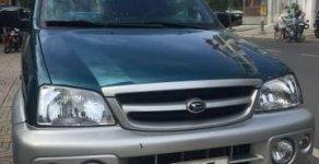 Bán xe Daihatsu Terios đời 2007 như mới, giá tốt giá 245 triệu tại Tp.HCM