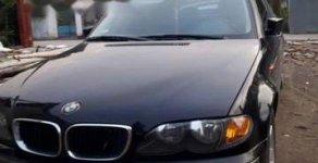 Cần bán lại xe BMW 3 Series 318i năm sản xuất 2002, xe nhập số tự động  giá 246 triệu tại Hải Phòng