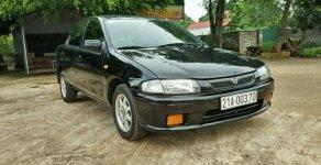 Bán ô tô Mazda 323 đời 1998, màu đen giá 87 triệu tại Ninh Bình