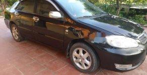 Bán Toyota Corolla Altis năm 2005, màu đen, 275 triệu giá 275 triệu tại Bắc Giang