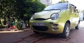 Bán xe Chery QQ3 2010, màu xanh lục giá 48 triệu tại Bắc Giang