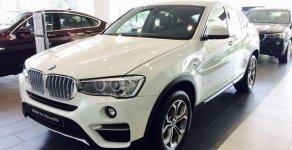 Bán xe BMW X4 XDrive 20i năm 2017, mới 100% giá 2 tỷ 399 tr tại Tp.HCM