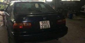 Cần bán xe Honda Civic sản xuất năm 1995, giá 135tr giá 135 triệu tại Tp.HCM
