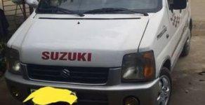 Bán ô tô Suzuki Wagon R MT 2004, màu trắng giá 75 triệu tại Thanh Hóa