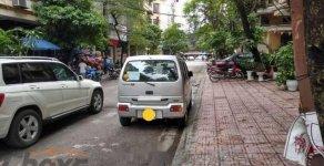 Bán Suzuki Wagon R 2004, màu bạc, giá chỉ 105 triệu giá 105 triệu tại Bắc Giang