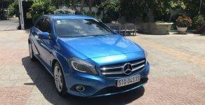 Cần bán Mercedes A200 sản xuất 2014, màu xanh lam, nhập khẩu giá 750 triệu tại Tp.HCM