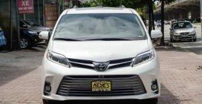 Bán Toyota Sienna sản xuất năm 2018, màu trắng giá 4 tỷ 315 tr tại Hà Nội