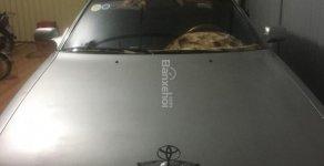 Cần bán xe Toyota Caldina 1S năm sản xuất 1989, màu bạc, nhập khẩu giá 52 triệu tại Bình Dương