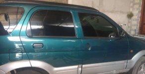 Bán Daihatsu Terios năm 2006, màu xanh lam, nhập khẩu nguyên chiếc chính chủ, giá 255tr giá 255 triệu tại Bình Thuận