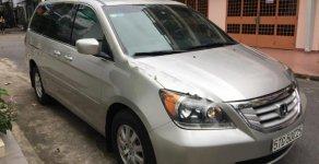 Bán Honda Odyssey EX-L 3.5 AT sản xuất 2008, màu bạc, nhập khẩu  giá 790 triệu tại Tp.HCM