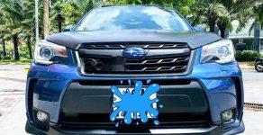 Cần bán lại xe Subaru Forester 2.0 XT - Turbo đời 2016  giá 1 tỷ 400 tr tại Tp.HCM