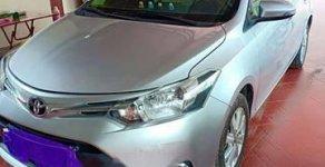 Bán xe Toyota Vios đời 2016, màu bạc, giá 475tr giá 475 triệu tại Hòa Bình