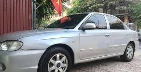 Cần bán xe Kia Spectra 2003, màu bạc giá cạnh tranh giá 108 triệu tại Ninh Bình