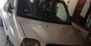 Bán xe Fiat Doblo năm sản xuất 2003, màu bạc, nhập khẩu nguyên chiếc, 2 dàn lạnh giá 70 triệu tại Thanh Hóa