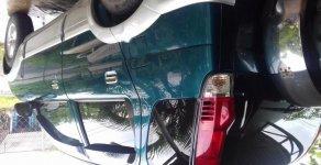 Bán Daihatsu Terios đời 2005, màu xanh lam giá 185 triệu tại Sóc Trăng