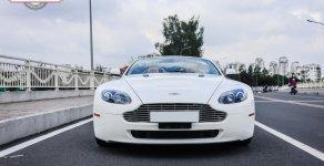 Aston Martin Vantage Roadster 2007 hàng hiếm đã qua sử dụng giá 3 tỷ tại Tp.HCM
