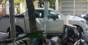 Bán Mazda BT 50 năm sản xuất 2017, màu trắng giá 650 triệu tại Đà Nẵng