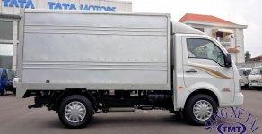 Xe Tải 1T2 TaTa,hỗ trợ mua xe trả góp 85% giá xe giá 267 triệu tại Tp.HCM