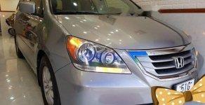 Bán xe Honda Odyssey EX-L năm 2008, màu bạc giá 715 triệu tại Tp.HCM