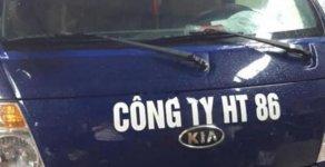 Bán xe Kia Bongo III 2005, màu xanh lam, xe nhập giá 130 triệu tại Bắc Giang