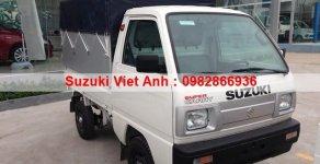 Cần bán xe Suzuki Super Carry Truck sản xuất 2018, màu trắng giá 245 triệu tại Hà Nội