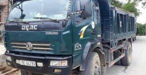 Bán xe Cửu Long 7 tấn sản xuất 2012, màu xanh   giá 220 triệu tại Lạng Sơn