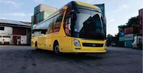 Bán xe khách Tracomeco giường nằm máy Weichai giá 3 tỷ 220 tr tại Tp.HCM