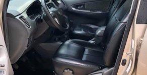 Bán Toyota Innova E đời 2013, màu vàng cát giá 490 triệu tại Long An