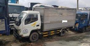 Thanh lý xe tải Veam Fox 1.5 tấn, động cơ Kia, đời 2014 giá 150 triệu tại Tp.HCM