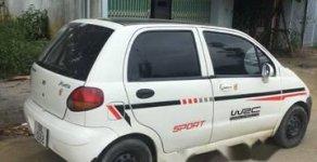 Cần bán Chevrolet Matiz năm 2000, màu trắng, giá chỉ 49 triệu giá 49 triệu tại Hà Nội