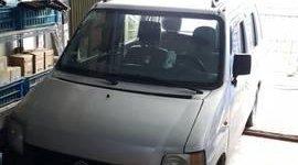 Bán ô tô Suzuki Wagon R năm sản xuất 2003, màu trắng chính chủ  giá 89 triệu tại Tp.HCM