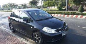 Bán 1 chiếc Nissan Tiida 5 cửa, nhập khẩu Nhật Bản, màu đen, số tự động, đời 2007  giá 285 triệu tại BR-Vũng Tàu