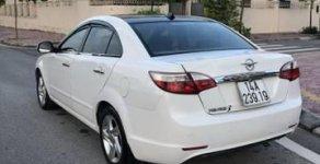 Cần bán Haima 3 năm sản xuất 2012, màu trắng, nhập khẩu nguyên chiếc giá 186 triệu tại Hải Dương