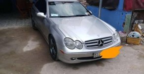 Cần bán Mercedes CLK320 sản xuất 2005, màu bạc, xe nhập giá 507 triệu tại Bến Tre