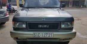 Bán xe Isuzu Trooper đời 1998, xe trùm mền, mới chạy 118.0000 km giá 87 triệu tại Tp.HCM