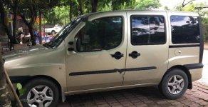 Bán Fiat Doblo sản xuất năm 2004, xe nhập  giá 135 triệu tại Hà Nội