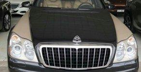 Bán Maybach 62 sản xuất 2009, màu hai màu giá 18 tỷ 555 tr tại Tp.HCM