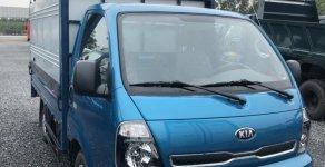 Cần bán xe tải Kia K200, thùng mui bạt đời 2018 tải trọng 1 tấn 9 giá 370 triệu tại Hà Nội