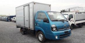 Cần bán xe tải Kia K200 thùng kín tải trọng 1 tấn 9 đời 2018 giá 373 triệu tại Hà Nội